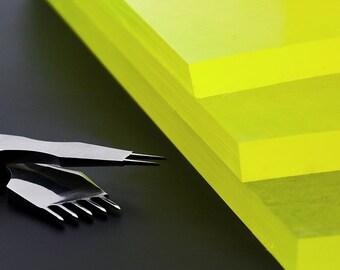 Leathercraft Cutting Board Cutting Mat Knife Plate Mallet Mat Cut Craft Leather Tools
