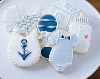 Baby Blues Cookie Collection