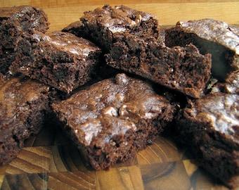 Fudge Brownies, Chocolate Brownies, Cookie Bars, Chocolate Fudge Brownies, Brownies, Walnut Brownies