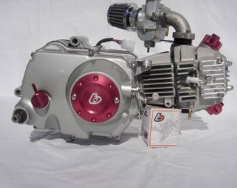 Honda Z50/CT70 Rebuild Tutorials 3 DVD set