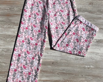 Pajamas for Cat Lovers(P31)