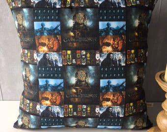 Game of Thrones Multi image Cushion Cover