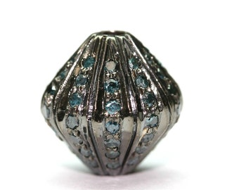 Blue Diamond Melon Bal