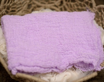 Tones of Home Newborn Cheesecloth Wrap