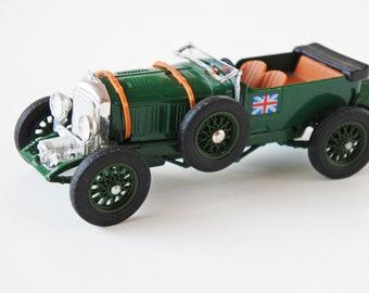 Car toy Car for a boy Matchbox Model Bentley