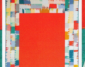 Carolyn Friedlander Focal Quilt Pattern