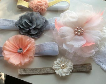 Princess Crowns and Headbands Handmade