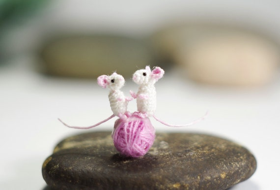 Amigurumi Rat : The world s most recently posted photos of amigurumi and rat
