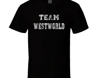 Westworld Shirt Westworld Maze Westworld Shirts Westworld Tee Westworld T-Shirt Westworld T Shirt Westworld Gift Westworld Tees Westworld
