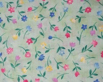 Petal Pushers by Hoffman International Fabrics