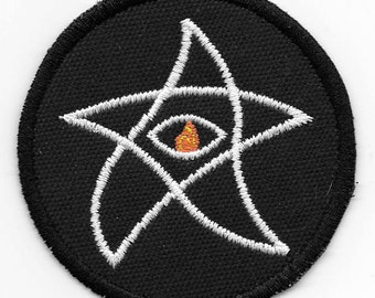 Lovecraft Elder Sign Patch