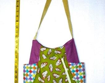 241 Tote Hobo Handbag Purse Shoulder Bag