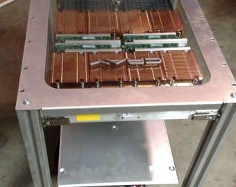 Super Computer Table