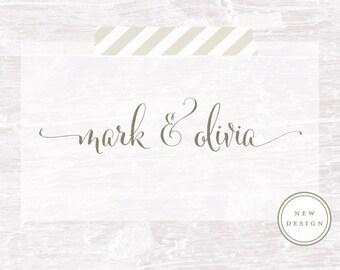 Wedding Stamp, Custom Stamp, Custom Stamp, Save the Date, Wedding invitation, Custom Wedding Stamp