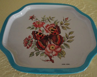 4 Beautiful Serving Trays