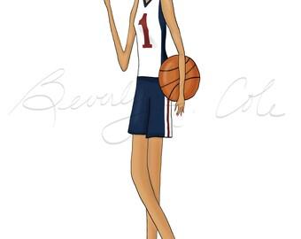 Basketball Diva