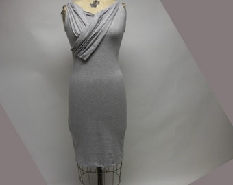 CUSTOM Fitted Gym Locker Pencil Dress YOUR SIZE