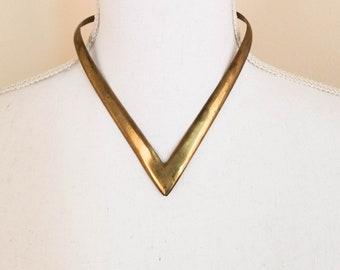 70s // Kadist neck & wrist cuff