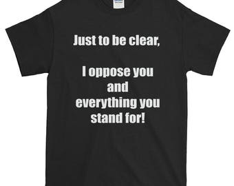 Generic Protest Short-Sleeve T-Shirt
