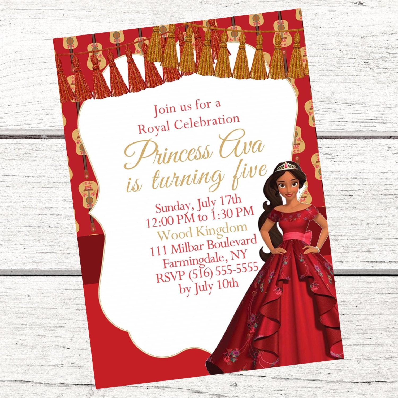 Perfect Free Princess Party Invitations Mold - Resume Ideas ...
