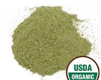 Horsetail Herb (Shavegrass) Powder, Organic 1 lb. POUND 16 oz