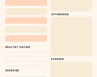 Checklist Notebook - To Do List Planner