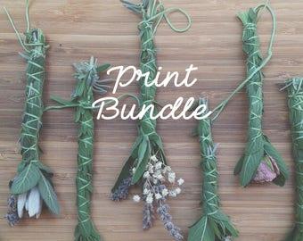 Magic Print Bundle