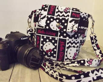 Dollbirdies Original DSLR Large Camera Bag, Camera Case, Camera Tote, Electronic Case