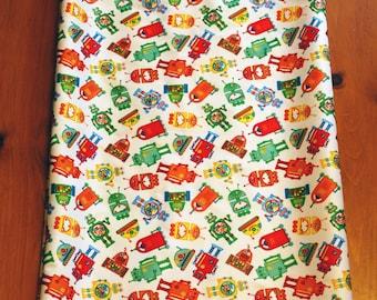 Custom Made Diaper Genie Pail Liner - Any Colour or Print Trim
