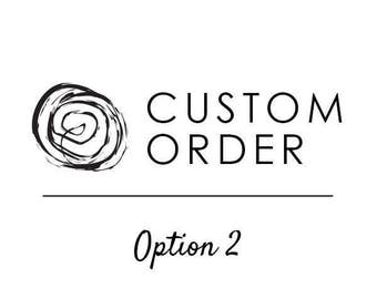 Custom Order Option 2 - Two CAD Renderings & Price Quote - Etsy Wedding Ring, Wedding Band, and Engagement Ring Design Service