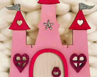 Princess Fairy Door