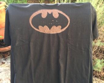 Batman-Inspired Shirt!