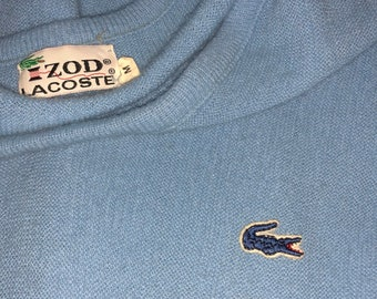 Vintage Izod Lacoste Sweater M