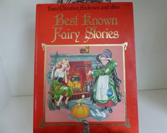 1983 Hans Christian Anderson and other Best known Fairy Tales