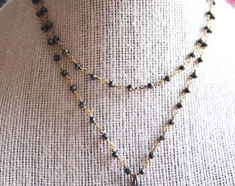 Believe Necklace