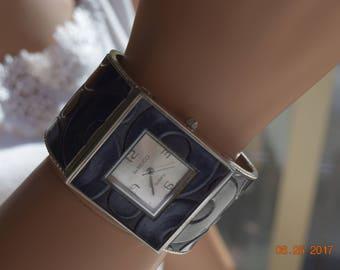 Hugo Wide Band, Cuff, Bracelet, Watch