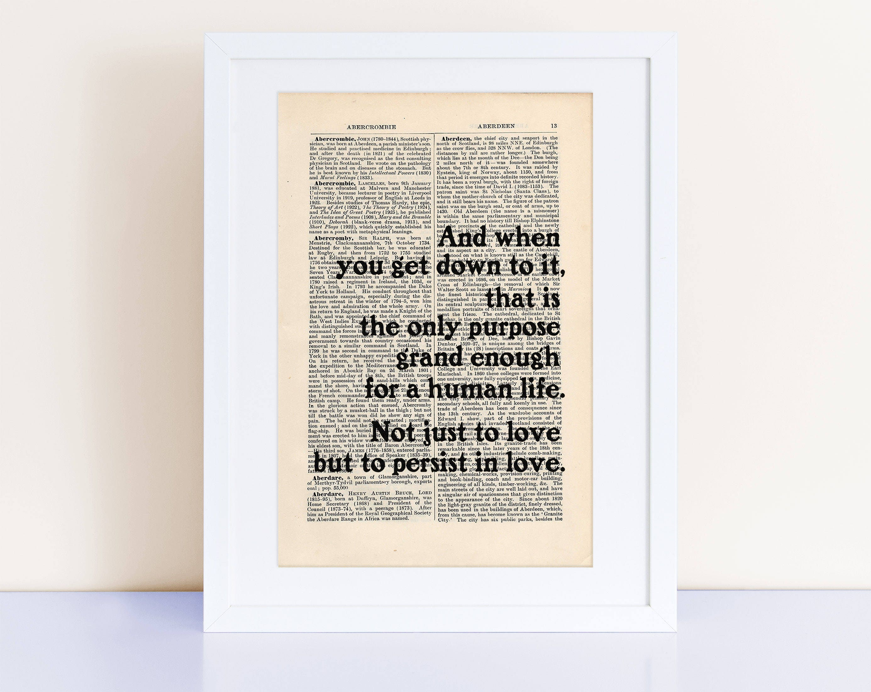 Quotes In The Secret Life Of Bees The Secret Life Of Bees Quote Print On An Antique Page Sue
