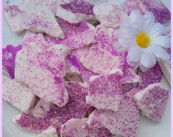 40g of Candy Floss Brittle Handmade Soy Wax Melts
