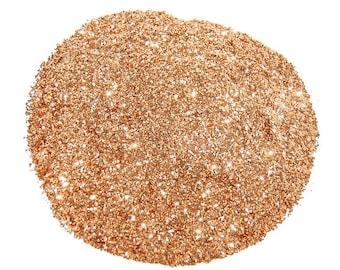 Sunset Gold Glitter, Gold Glitter, Nail Glitter, Gold Nail Glitter, SOLVENT RESISTANT, GLITTER, 0.015 Hex, Glitter Nail Art, Glitter Crafts
