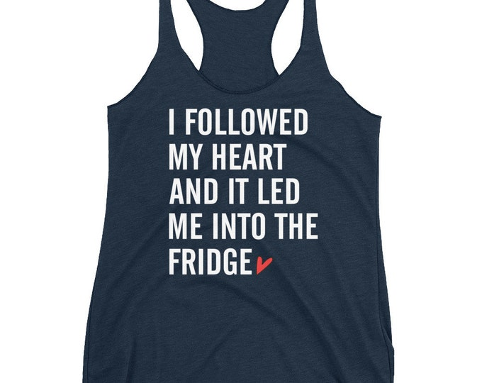 Funny Fitness® Tank Top | Joke Fitness Tops | Humorous Tank Top | Funny Quote Tops | Funny T-Shirt | Fitness Shirt, fitness apparel, Humor
