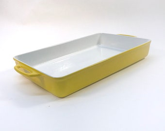 COPCO  |  Yellow Pan  |  MICHAEL LAX  |  Denmark  |  Beautiful   |  Unused