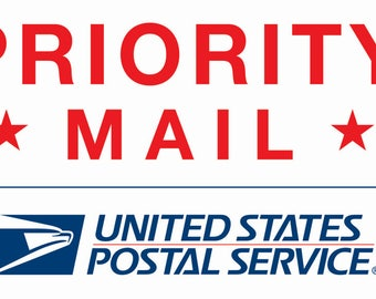 ADD Priority USPS Shipping to My Item