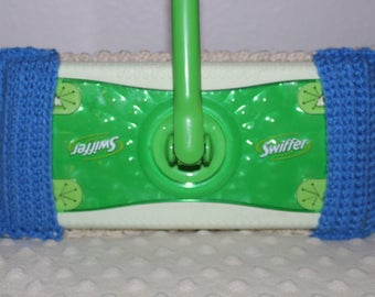 Reusable Swiffer Pad