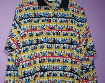 Primary Colors Polo