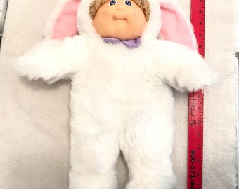 Sweet Vintage Cabbage Patch Doll