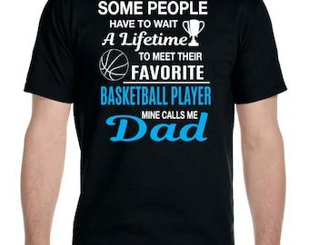 Basketball dad | Etsy