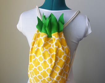 Pineapple Bag!