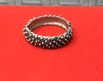 Vintage Hattie Carnegie Mid Century  Bracelet