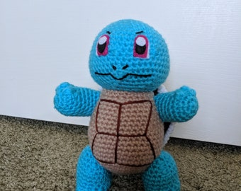 Squirtle Toy