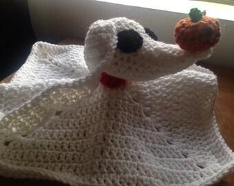 Crochet nightmare before Christmas  zero lovley